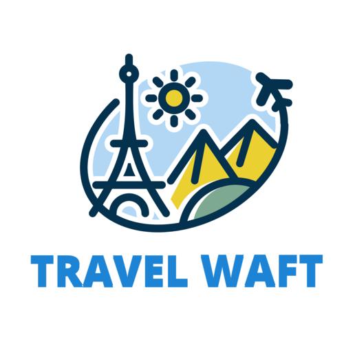 Logo Travel Waft